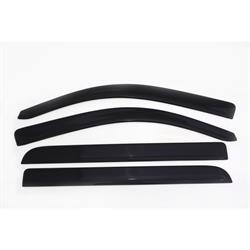 AVS 894033 Ventvisor Low Profile Deflector 4pc, Chevy/GMC
