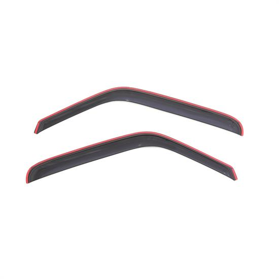 AVS 92083 Ventvisor Side Window Deflector, Ford/Mazda