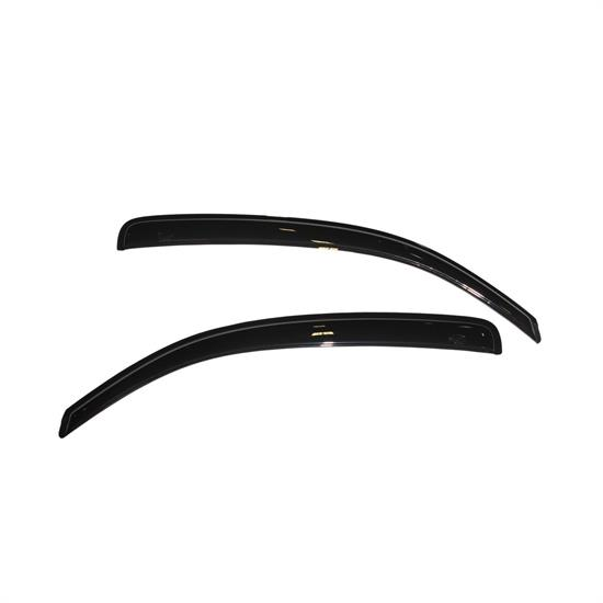 AVS 92153 Ventvisor Side Window Deflector, 2005-15 Toyota Tacoma