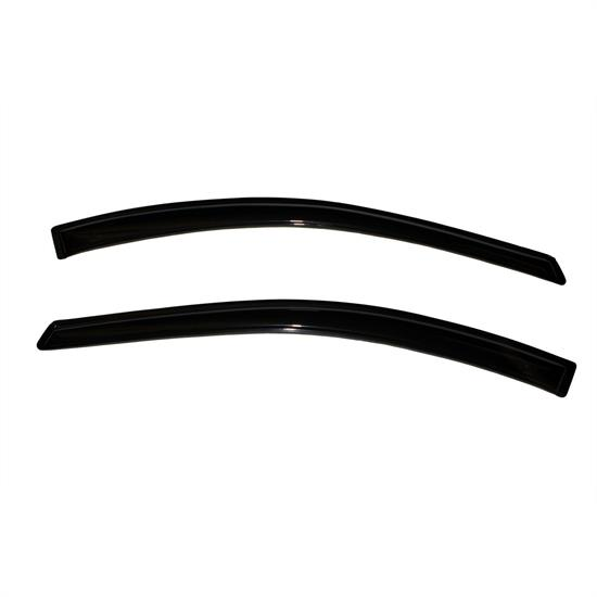 AVS 92415 Ventvisor Side Window Deflector, 1997-02 Saturn SC