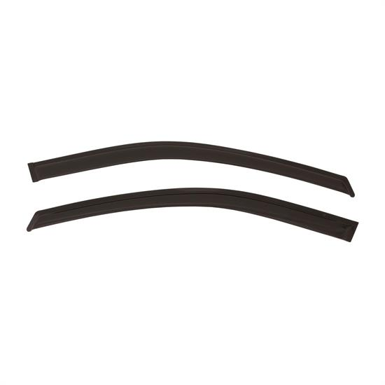 AVS 92908 Ventvisor Side Window Deflector, Grand Caravan