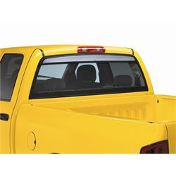 AVS 93830 Sunflector Rear Window Deflector, 2007-17 Toyota Tundra