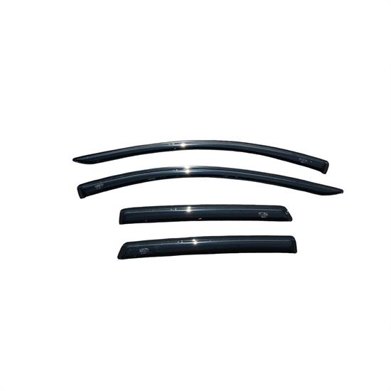 AVS 94141 Ventvisor Side Window Deflector 4pc, Edge/MKX