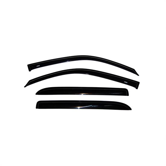 AVS 94240 Ventvisor Side Window Deflector 4pc, Chevy/GMC