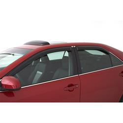 AVS 94269 Ventvisor Side Window Deflector 4pc, 2017-17 Honda Cr-V