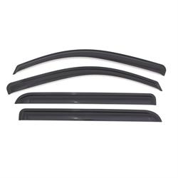 AVS 94536 Ventvisor Side Window Deflector 4pc, Chevy/GMC