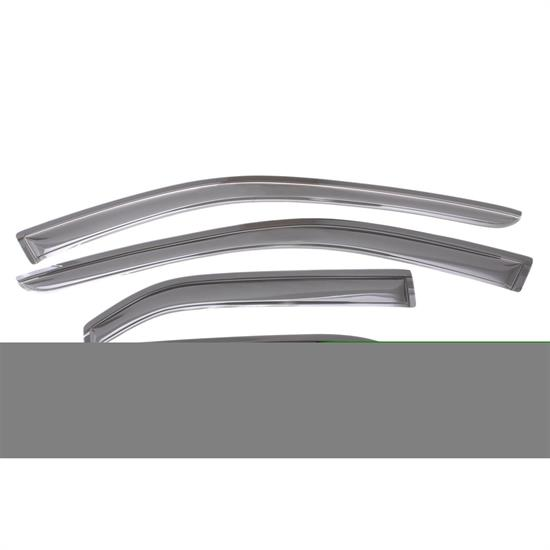 AVS 94822 Ventvisor Side Window Deflector, 2012-14 Toyota Camry