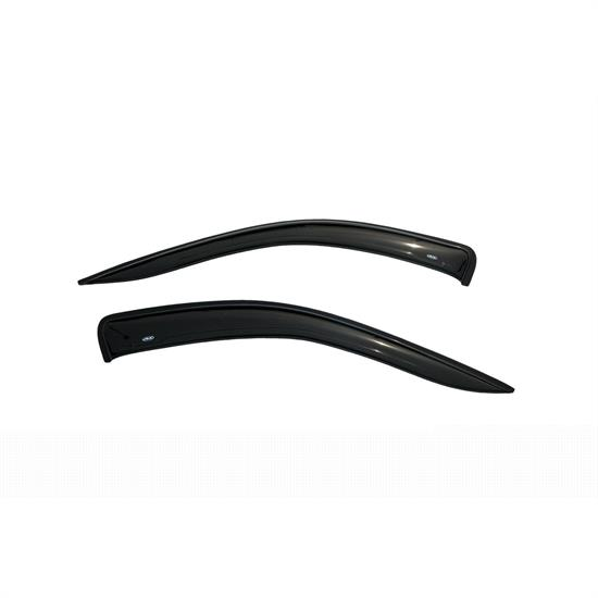 AVS 95436 Aerovisor Off Road Front Wind Deflector Ram 1500-3500