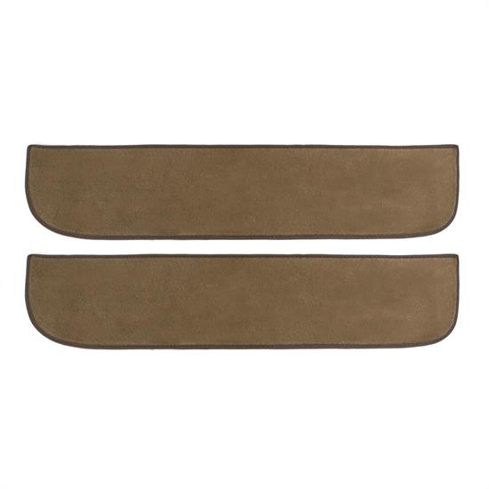 LUND 120010 Pro-Line Lower Door Panel Carpet 2 pc Front Chevy/GMC