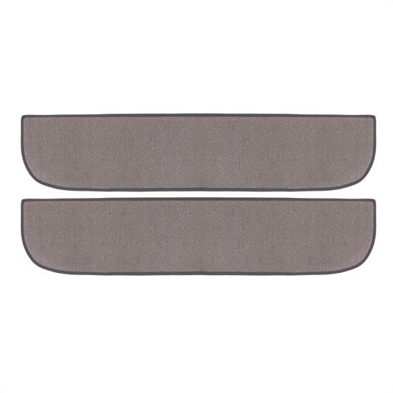 LUND 120011 Pro-Line Lower Door Panel Carpet 2 pc Front Chevy/GMC