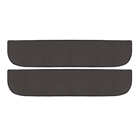 LUND 120013 Pro-Line Lower Door Panel Carpet 2 pc Front Chevy/GMC