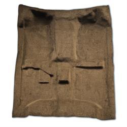 LUND 137508 Pro-Line Carpet Coffee Front, Caravan/Voyager