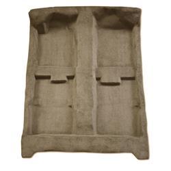 LUND 144878384 Pro-Line Carpet Beige RH Area F/R, 99-00 GMC Yukon