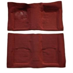 LUND 165317039 Pro-Line Carpet Maroon, Suburban 1500/2500