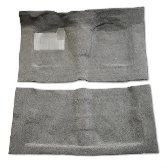 LUND 165359779 Pro-Line Carpet Gray RH Area F/R, 03-06 Escalade