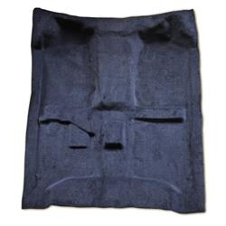 LUND 17249840 Pro-Line Carpet Navy Complete Set, Ram 2500/3500