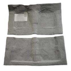 LUND 172499779 Pro-Line Carpet Gray Complete Set, Ram 2500/3500
