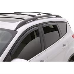 LUND 184383 Ventvisor Elite 4 pc, 2013-17 Ford Escape