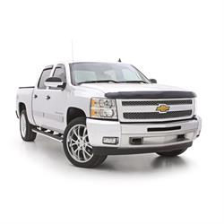 LUND 18721interceptor Wrap BugShield Full Height Silverado