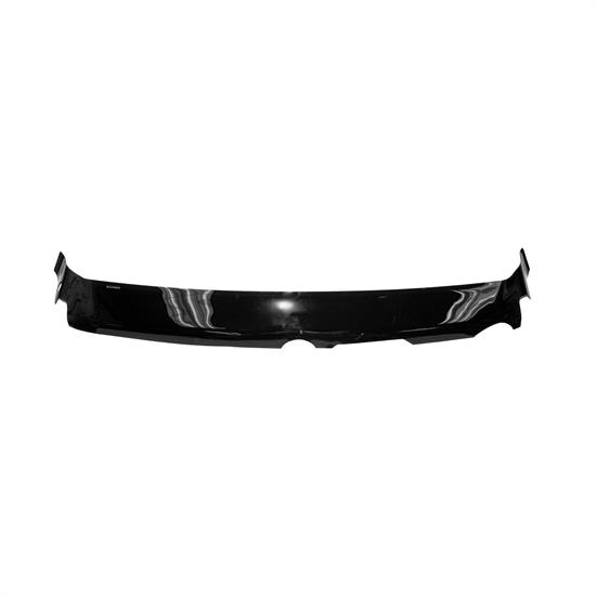 LUND 25515 Shadow Wiper Cowl Smoke, Chevy