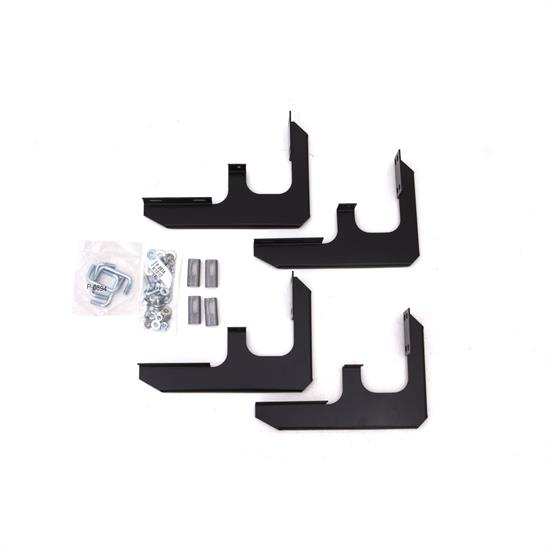 LUND 318023 Tube Step Bracket Mount-70in Board, Colorado/Canyon