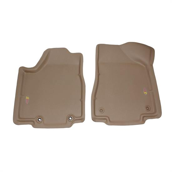 LUND 406712 Catch-All Xtreme Floor Mat Front Tan 03-07 Murano