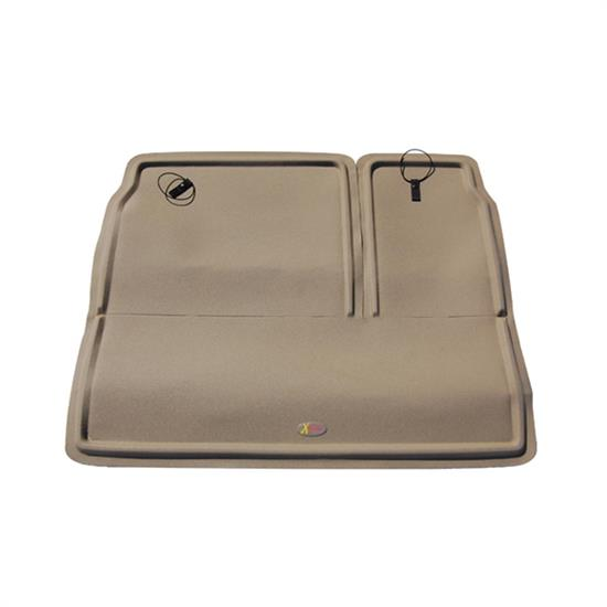 LUND 419712 Catch-All Xtreme Floor Protection-Mat Ford/Lincoln