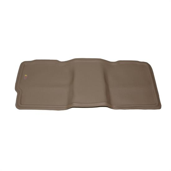LUND 420412 Catch-All Xtreme Floor Mat 2nd Seat Tan, Chevy/GMC