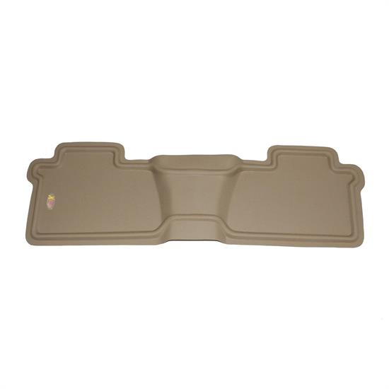 LUND 420812 Catch-All Xtreme Floor Mat 2nd Seat Tan, Chevy/GMC