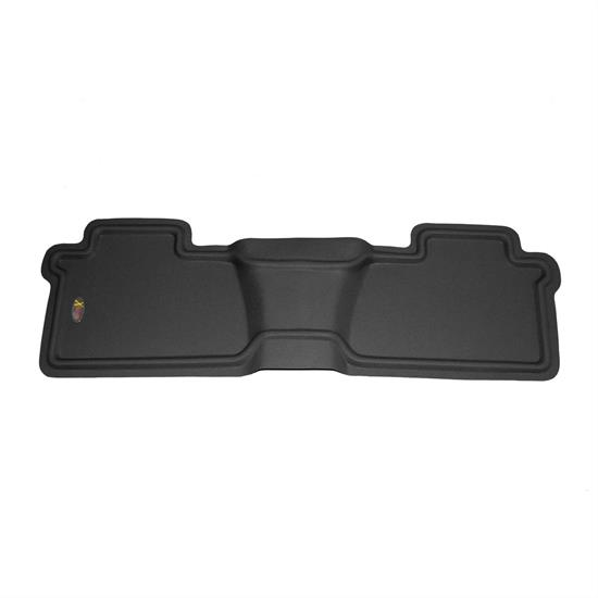 Set of 2 Lund 400101 Catch-All Xtreme Black Front Floor Mat