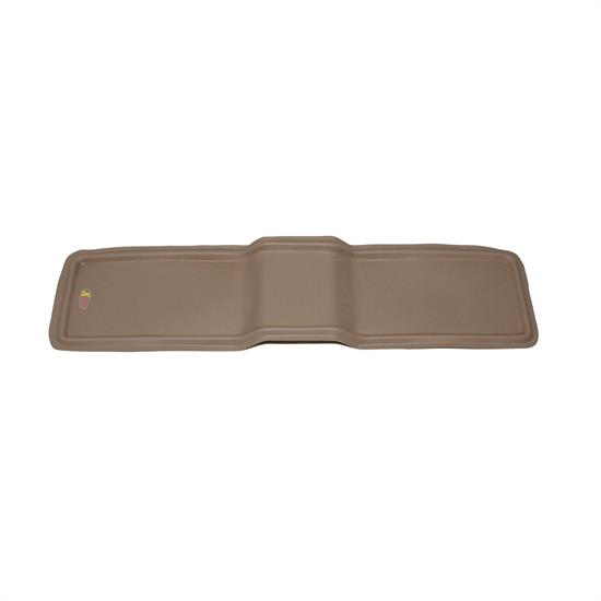 LUND 426612 Catch-All Xtreme Floor Mat 2nd Seat Tan, 05-08 Tacoma