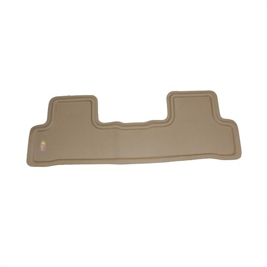LUND 4280512 Catch-All Xtreme Floor Mat 2nd Seat Tan, 08-09 Cr-V