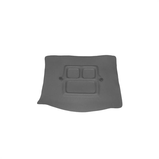LUND 470002 Catch-All Xtreme Floor Protection Cnter Mat Chevy/GMC