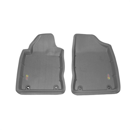 LUND 499002 Catch-All Xtreme Floor Mat 2 pc Front Pt Cruiser