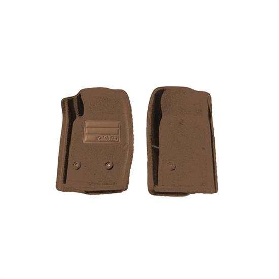 LUND 601175 Catch-All Floor Mat 2 pc Front Beige 07-08 Sport Trac
