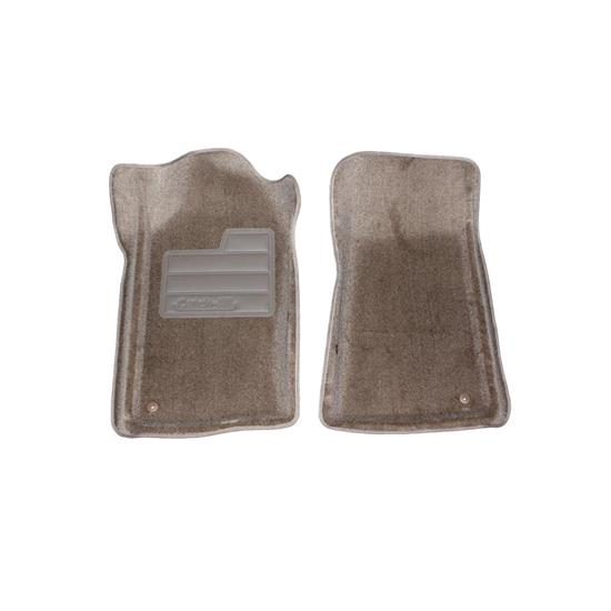 LUND 602326 Catch-All Floor Mat Front Beige, Explorer/Mountaineer