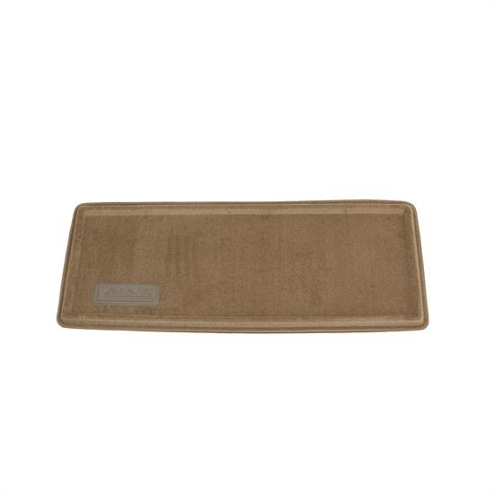 LUND 6110053 Catch-All Cargo Mat Tan, 2007-09 GMC Acadia