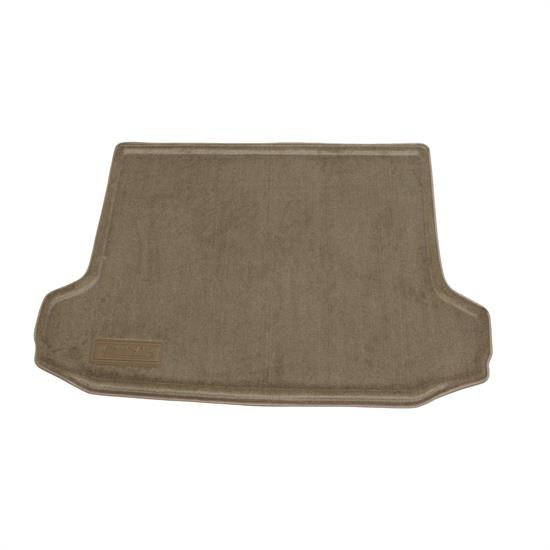 LUND 611870 Catch-All Cargo Mat Beige, 2006-09 Hummer H3