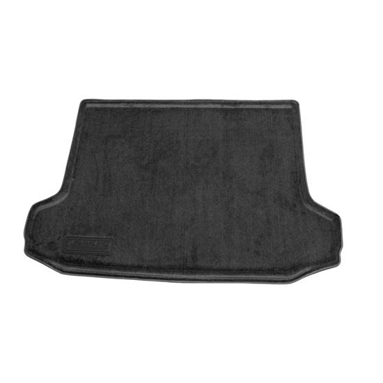 LUND 612249 Catch-All Cargo Mat Grey, 2004-06 Jeep Wrangler
