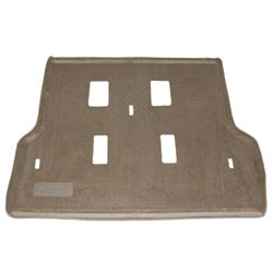 LUND 612626 Catch-All Cargo Mat 3rd Seat Cutout 97-99 Expedition