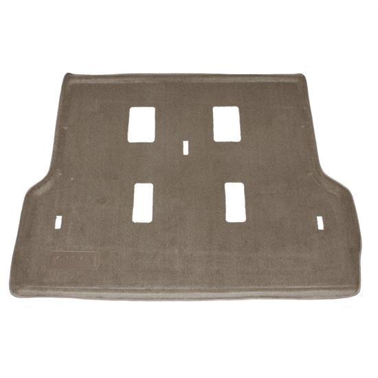 LUND 612646 Catch-All Cargo Mat 3rd Seat Cutout 00-02 Expedition