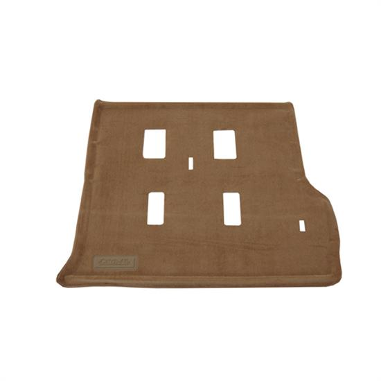 LUND 612726 Catch-All Cargo Mat 3rd Seat Cutout 97-99 Expedition