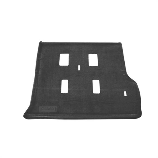 LUND 612743 Catch-All Cargo Mat w/3rd Seat Grey, 97-99 Expedition