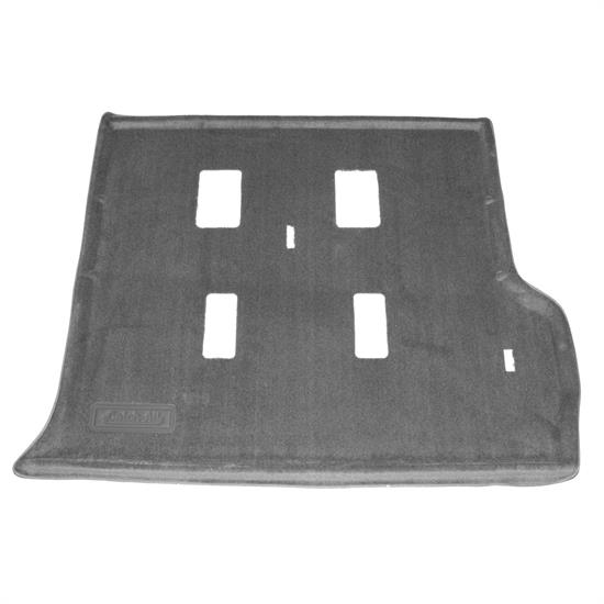 LUND 612754 Catch-All Mat 3rd Seat Cutout Expedition/Navigator