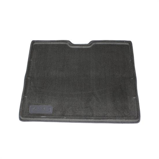 LUND 613076 Catch-All Cargo Mat Gray, 2006-10 Jeep Commander