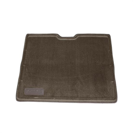 LUND 613077 Catch-All Cargo Mat Dark Khaki, 06-10 Jeep Commander