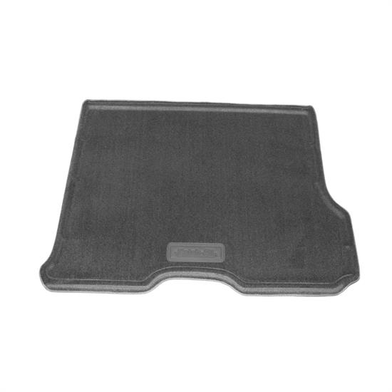LUND 614030 Catch-All Cargo Mat Gray, 1984-01 Jeep Cherokee