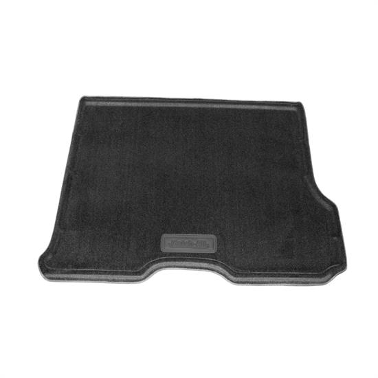 LUND 614034 Catch-All Cargo Mat Grey, 1984-01 Jeep Cherokee