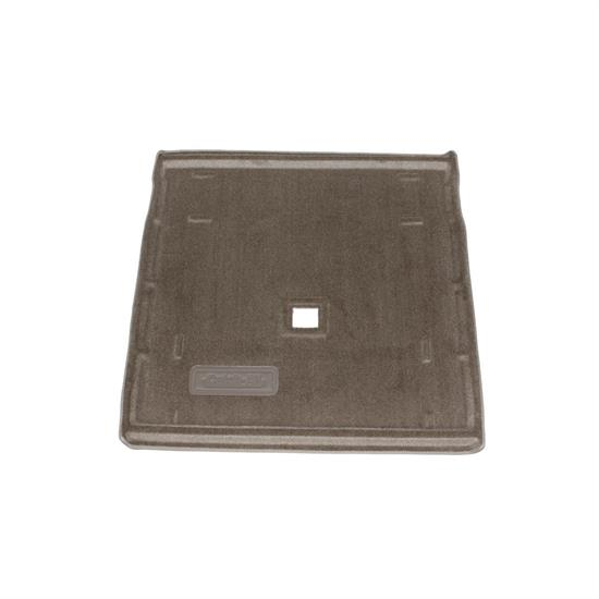 LUND 614233 Catch-All Cargo Mat w/o Add A Trunk Beige, Wrangler