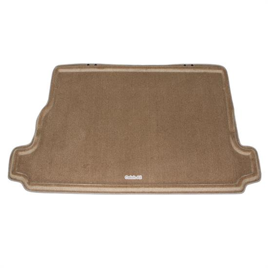 LUND 614839 Catch-All Cargo Mat Beige, 2003-08 Honda Pilot